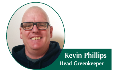 Kevin Philipps